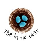 the little nest logo