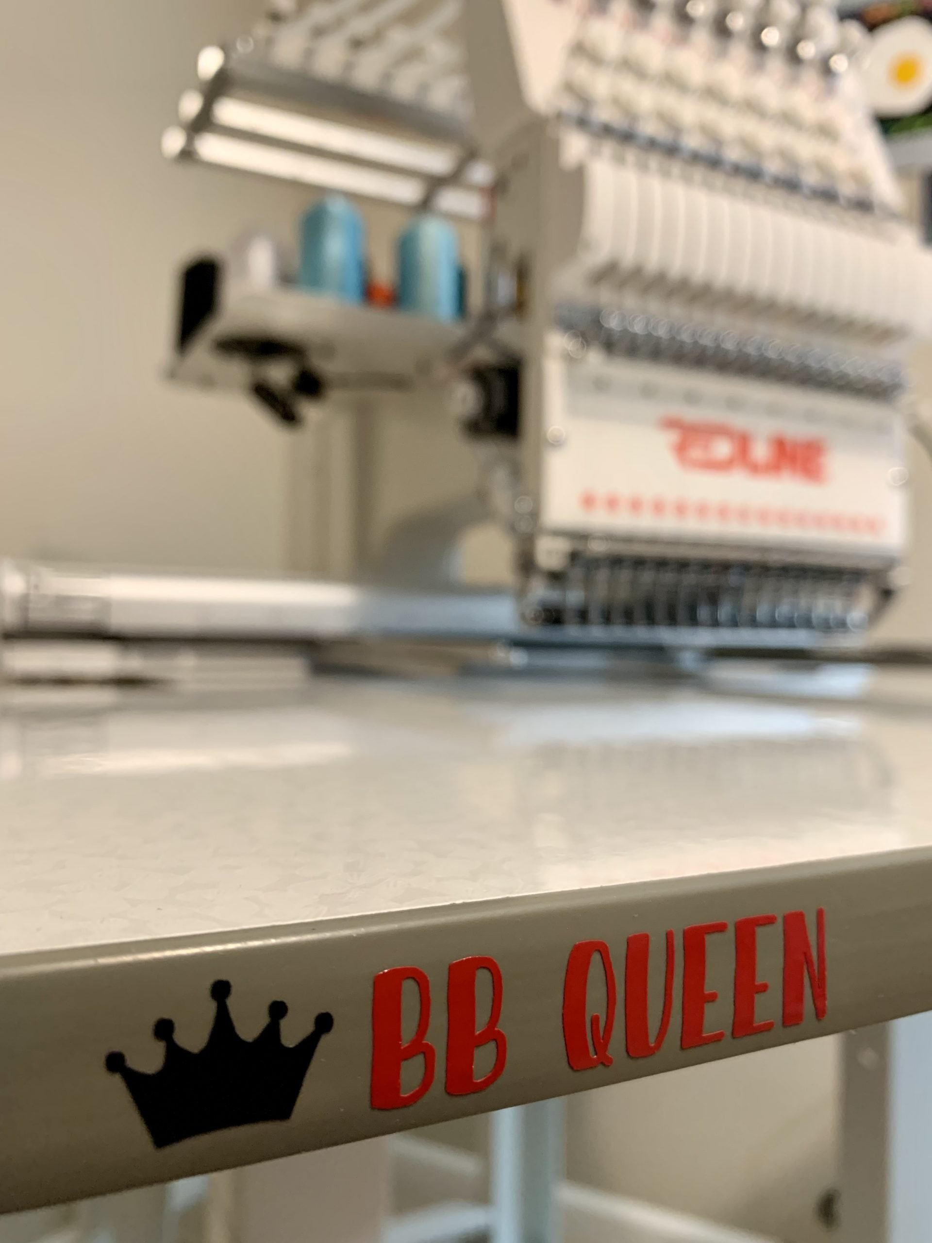 BB Queen